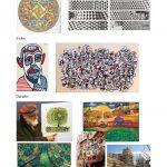 artistes Terre & Bentine