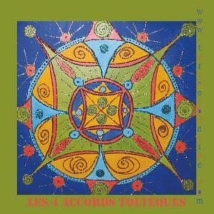 JOURNEE CREATIVE: Mandala de l'empreinte de naissance @ Atelier Terre & Bentine | Guerlesquin | Bretagne | France