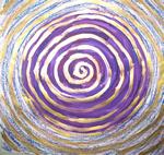 spiraleflammeviolette