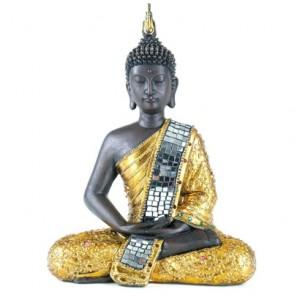 statuette-bouddha-or-et-paillettes