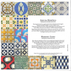 Crédence azulejos modèles