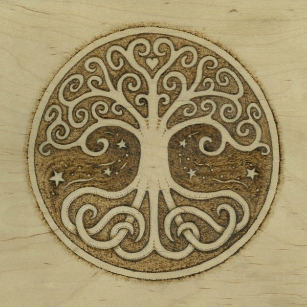 arbres de vie