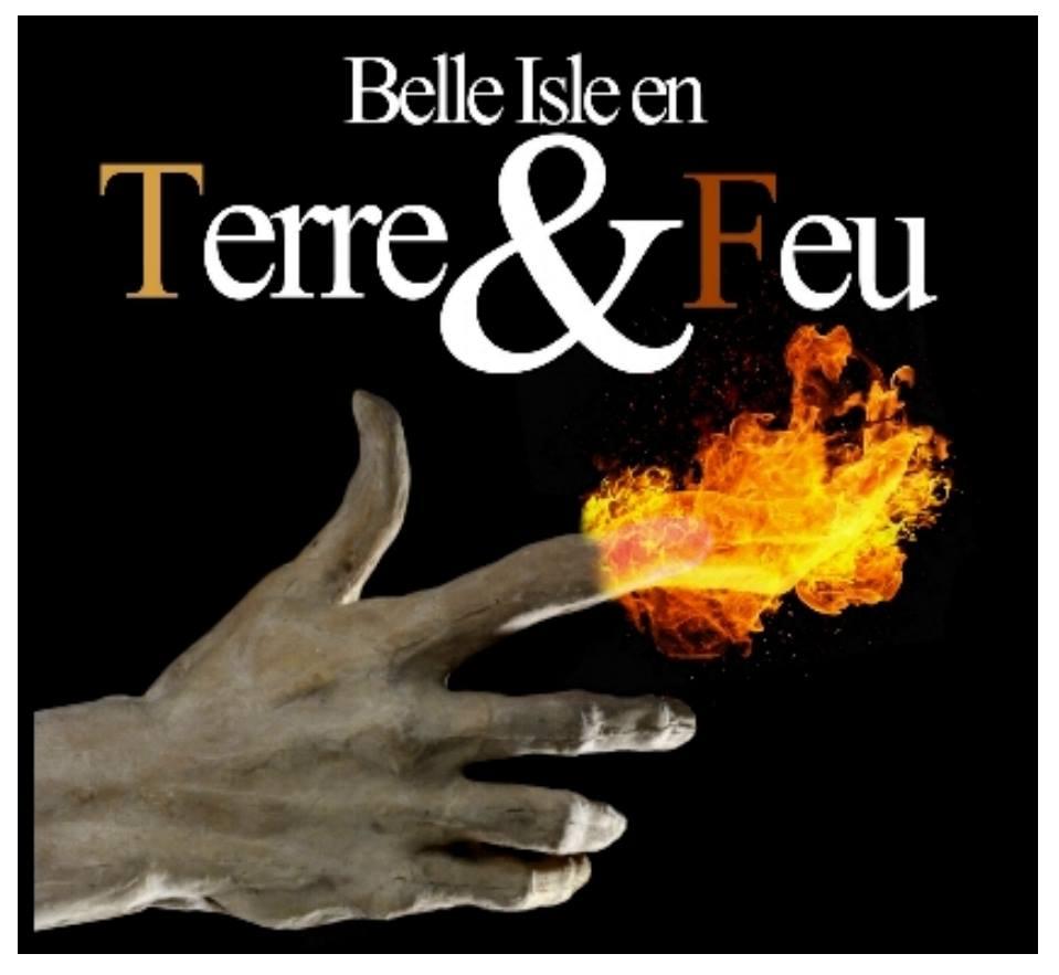 Belle Isle en Terre & Feu