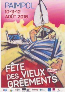 FÊTE DES VIEUX GRÉEMENTS DE PAIMPOL @ le vieux port Paimpol