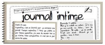TRUC & ASTUCE: le journal intime