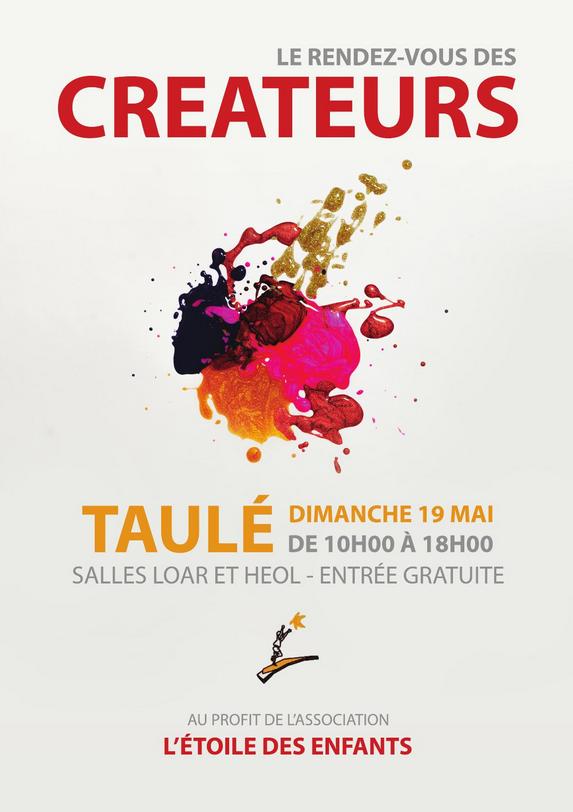 Le rendez-vous des créateurs à Taulé (29)