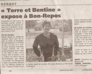 Bon Repos (Copier)