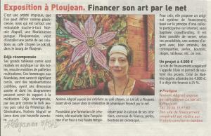 article de journal (Copier)