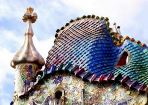 Inspiration Gaudi