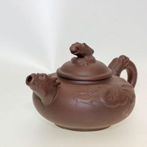 sculptures, theiers, pots (2)