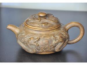 sculptures, theiers, pots (4)