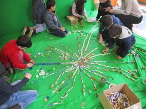 1 ere journée autour du Mandala créatif (4) (Copier)