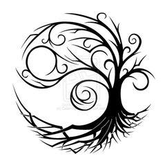 mandalas arbres de vie (17)