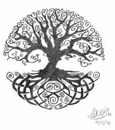 mandalas arbres de vie (4)