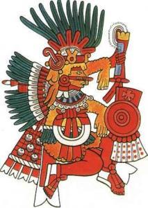 les aztèques (2)