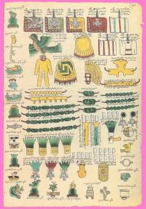 les aztèques (4)