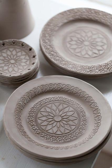 mandalas en poterie (5)