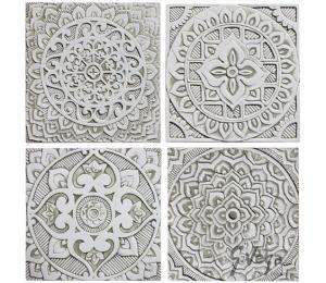 mandalas en poterie (4)