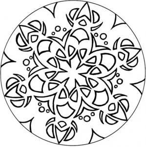 mandalas en poterie (7)