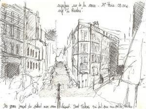 Paris Terre & Bentine