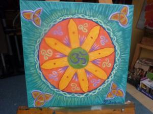 Mandalas  empreintes de naissance (8) - Copie - Copie (Copier)