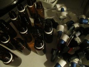 Elixir d'aubépine (1)