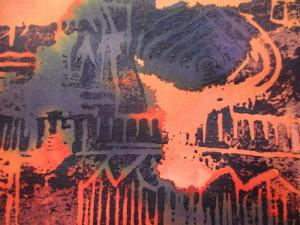 la trace empreintes au lynoléum 2016 Terre & Bentine (33) (Copier)