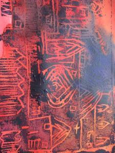 la trace empreintes au lynoléum 2016 Terre & Bentine (34) (Copier)