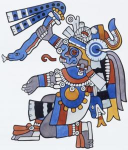 Les aztèques