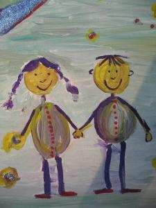 """Les """"Amours jaunes"""""""