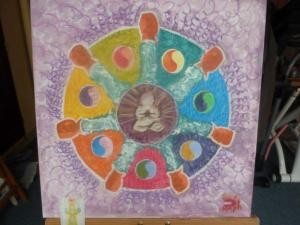 Mandalas  empreintes de naissance (7) (Copier)